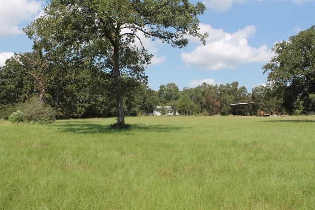 9728 County Road 450, Marquez, TX 77865 (MLS #76632972) :: The Heyl Group at Keller Williams