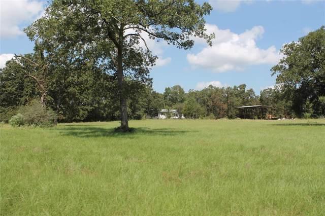 9728 County Road 450, Marquez, TX 77865 (MLS #76632972) :: TEXdot Realtors, Inc.