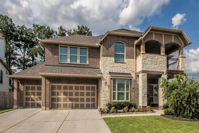 10010 Friesian Estates Drive, Spring, TX 77379 (MLS #7663451) :: The SOLD by George Team