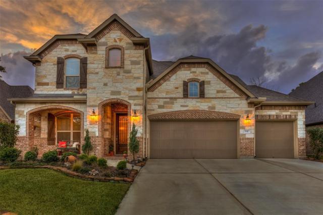 132 Wade Pointe Drive, Montgomery, TX 77316 (MLS #76634753) :: Christy Buck Team