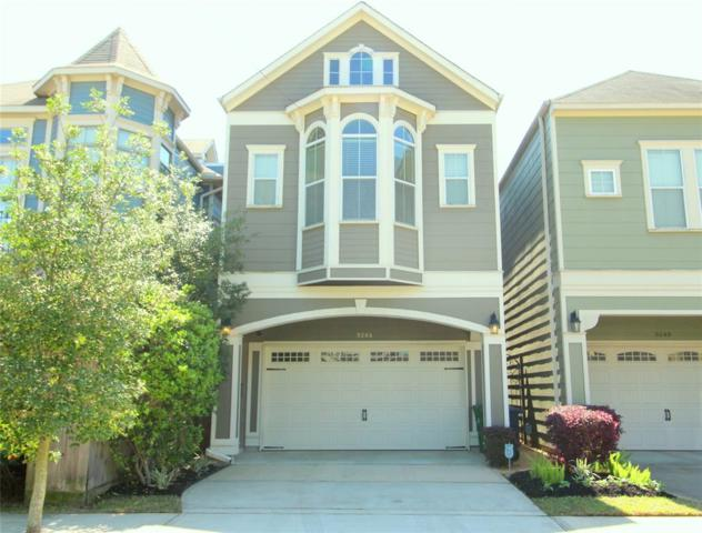 928 W 25th Street A, Houston, TX 77008 (MLS #76637287) :: REMAX Space Center - The Bly Team