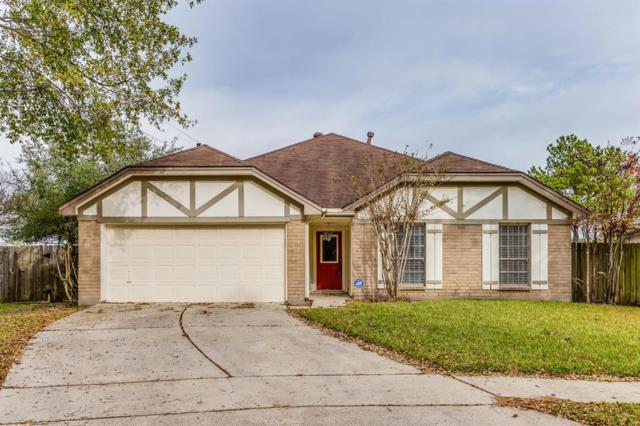 18438 Auburn Woods Drive, Cypress, TX 77429 (MLS #76643418) :: The SOLD by George Team