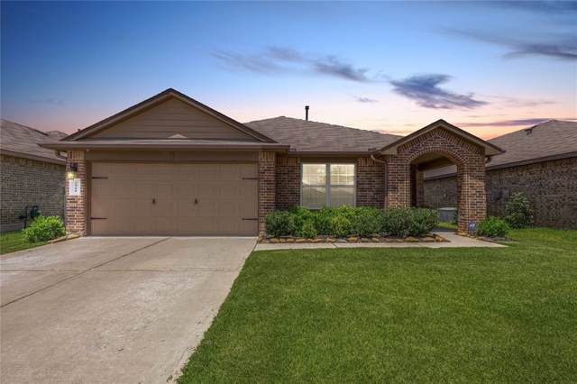 2910 Iron Range Court, Katy, TX 77494 (MLS #7664496) :: The Jennifer Wauhob Team