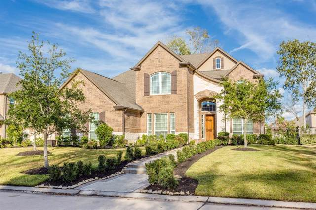 5502 Pecan Leaf Drive, Missouri City, TX 77459 (MLS #76650271) :: The Sansone Group