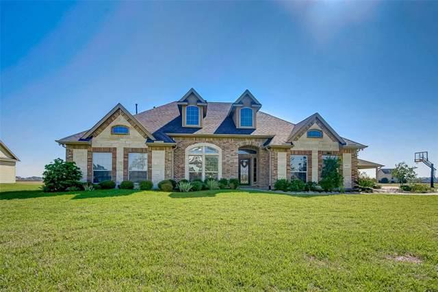 10527 Caddo Lake Drive, Needville, TX 77461 (MLS #7665091) :: Ellison Real Estate Team