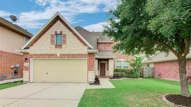 4806 Flamingo Bay Circle, Baytown, TX 77523 (#76652062) :: ORO Realty