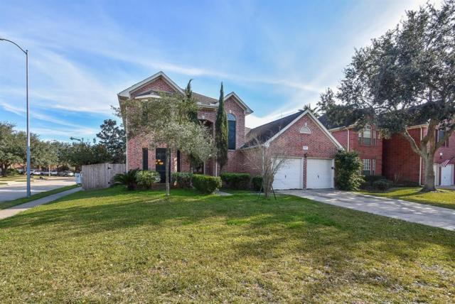 2003 Highland Bay Court, Katy, TX 77450 (MLS #76655043) :: See Tim Sell