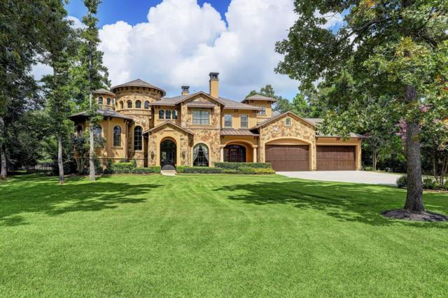 32703 Green Bend Court, Magnolia, TX 77354 (MLS #76657111) :: The SOLD by George Team