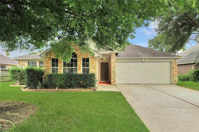 7807 Tejas Street, Baytown, TX 77521 (MLS #76657290) :: The SOLD by George Team