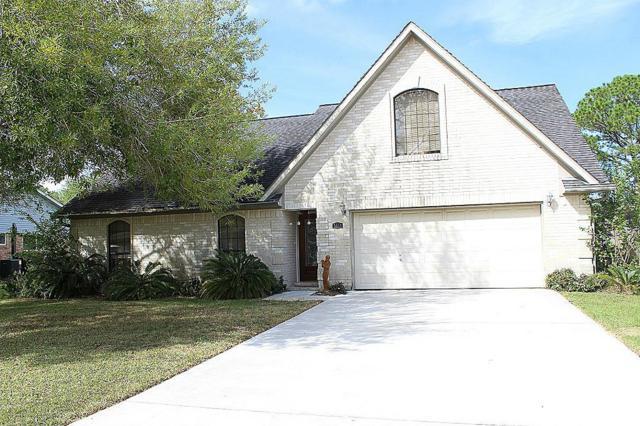 5510 Thornwood Circle, Dickinson, TX 77539 (MLS #76658741) :: Hidden Paradise Realty Team