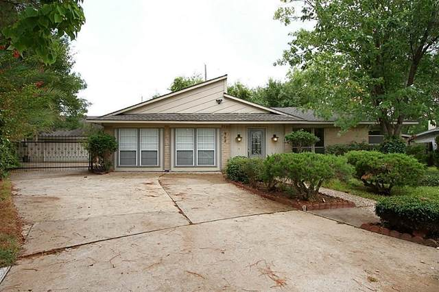 962 Mesa Terrace Drive, Katy, TX 77450 (MLS #76660041) :: The SOLD by George Team