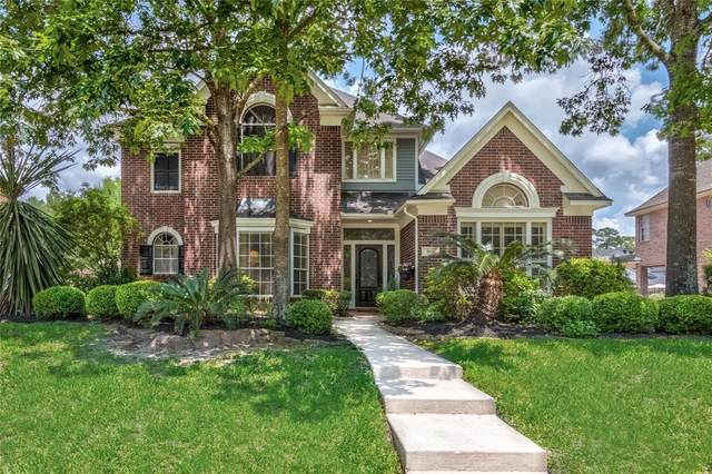 1818 Winter Grape Lane, Kingwood, TX 77345 (MLS #76662591) :: The Parodi Team at Realty Associates