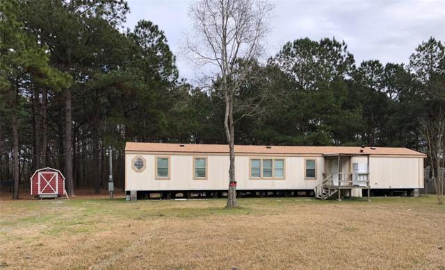 14074 N Lantana, Orange, TX 77632 (MLS #76667607) :: Giorgi Real Estate Group