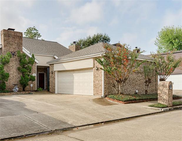 14207 Stokesmount Drive, Houston, TX 77077 (MLS #76670434) :: Texas Home Shop Realty