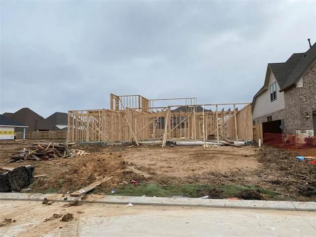 6219 Camden Shore Drive, Manvel, TX 77578 (MLS #76674116) :: Green Residential