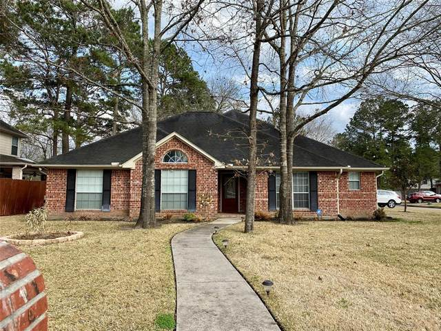 3502 Windhill Lane, Montgomery, TX 77356 (MLS #76674878) :: Michele Harmon Team