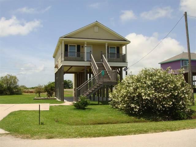 1317 Anderson Avenue, Crystal Beach, TX 77650 (MLS #76675991) :: The Heyl Group at Keller Williams