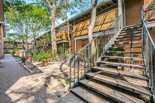 3938 W Alabama Street #8, Houston, TX 77027 (MLS #76676803) :: Giorgi Real Estate Group