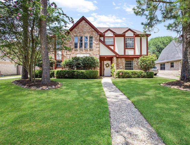 22418 Prince George Street, Katy, TX 77449 (MLS #76677793) :: The Parodi Team at Realty Associates