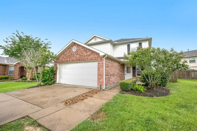 8410 Macow Court, Rosharon, TX 77583 (MLS #76677925) :: JL Realty Team at Coldwell Banker, United