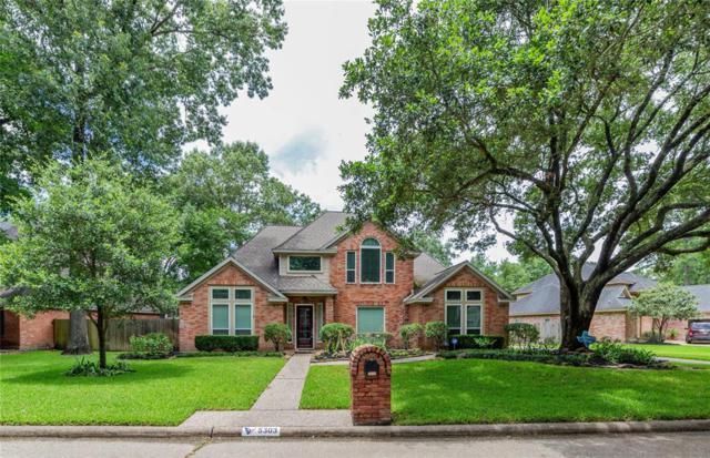 5303 Walnut Hills Drive, Houston, TX 77345 (MLS #76680157) :: Magnolia Realty