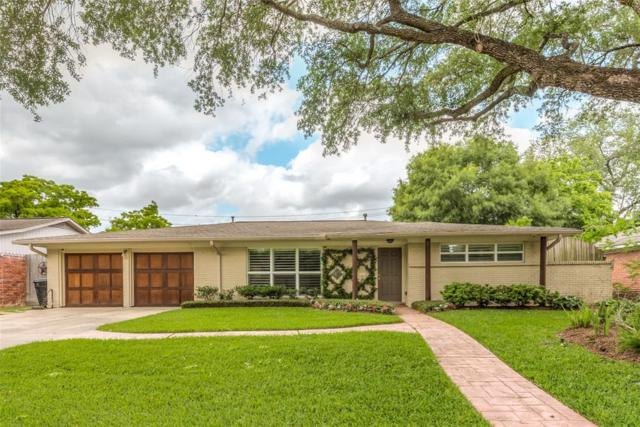4814 Omeara Drive, Houston, TX 77035 (MLS #76680712) :: Texas Home Shop Realty