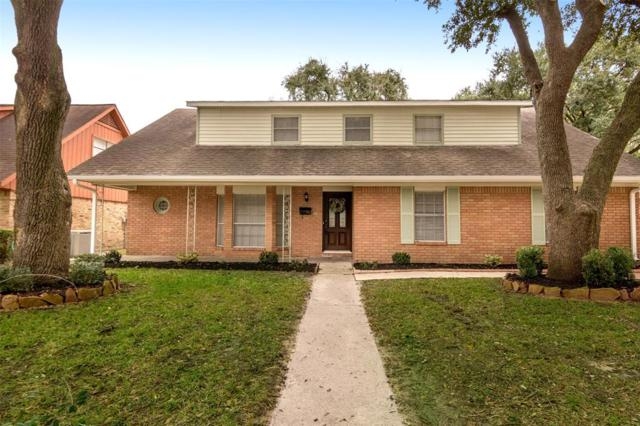2209 S Rayburn Court, Pasadena, TX 77502 (MLS #76680768) :: The SOLD by George Team