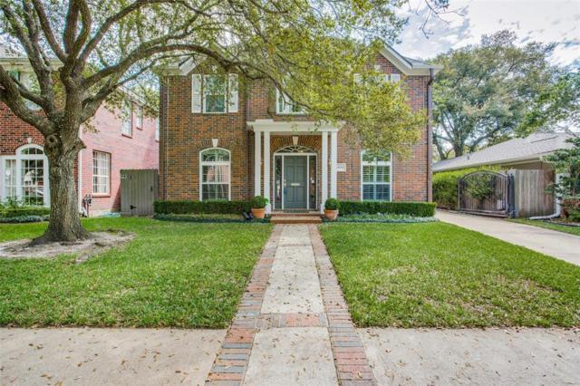 4419 Ione Street, Bellaire, TX 77401 (MLS #76681047) :: Magnolia Realty