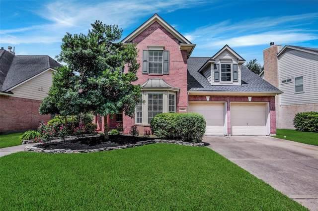 25631 Myrtle Springs, Spring, TX 77373 (MLS #76683588) :: Phyllis Foster Real Estate