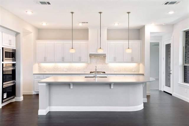 1103 Orange Pumpkin Lane, Richmond, TX 77406 (MLS #76685834) :: Texas Home Shop Realty