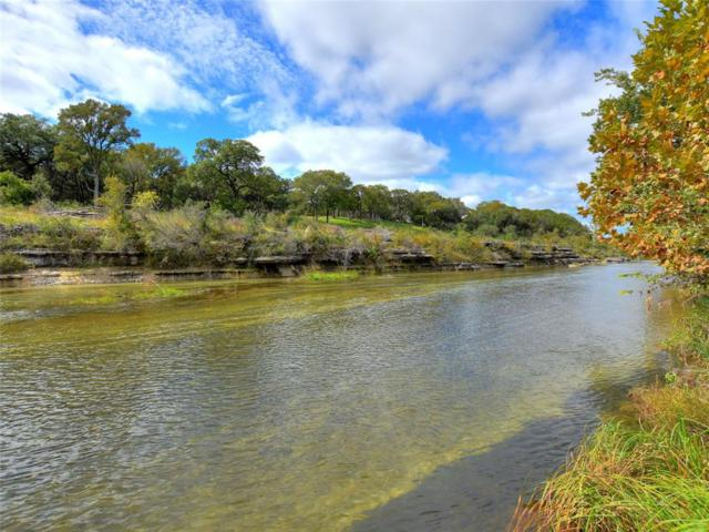 101 Stone Canyon, Wimberley, TX 78676 (MLS #76687307) :: Texas Home Shop Realty
