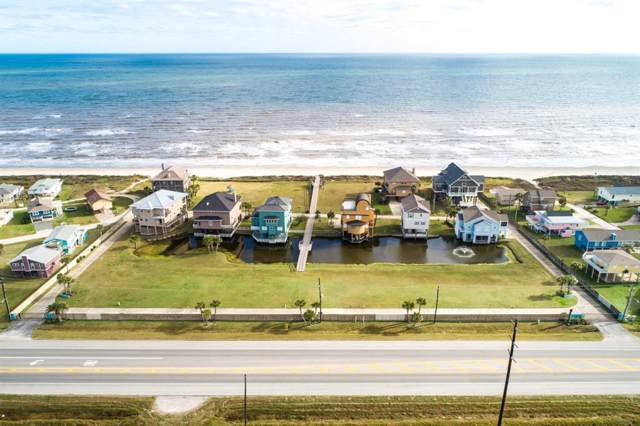 16 Blue Heron Circle, Jamaica Beach, TX 77554 (MLS #76688991) :: Ellison Real Estate Team