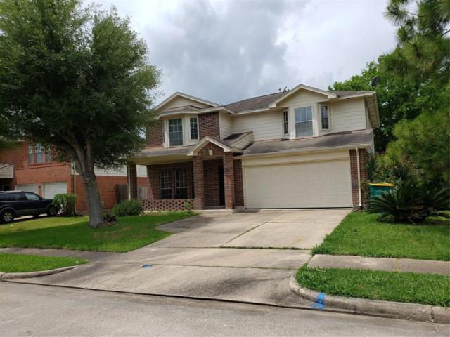 3528 Whitestone Drive, Pearland, TX 77584 (MLS #76689299) :: Texas Home Shop Realty