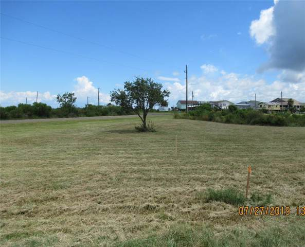 0 Lyle Lane, Smith Point, TX 77514 (MLS #7669006) :: The Freund Group