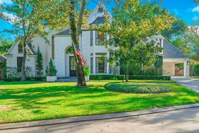 31 Wood Cove Drive, The Woodlands, TX 77381 (MLS #76692952) :: The Bly Team