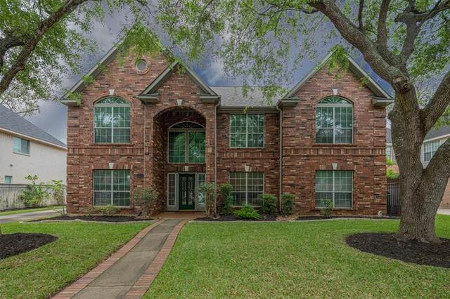 71 Grassy Knolls, Sugar Land, TX 77479 (MLS #76699369) :: Guevara Backman