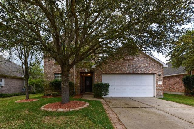212 Green Cedar Drive, League City, TX 77573 (MLS #76699478) :: Texas Home Shop Realty