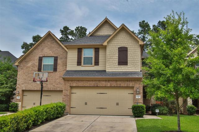 13570 Fawn Lily Drive, Cypress, TX 77429 (MLS #76701191) :: The Jill Smith Team