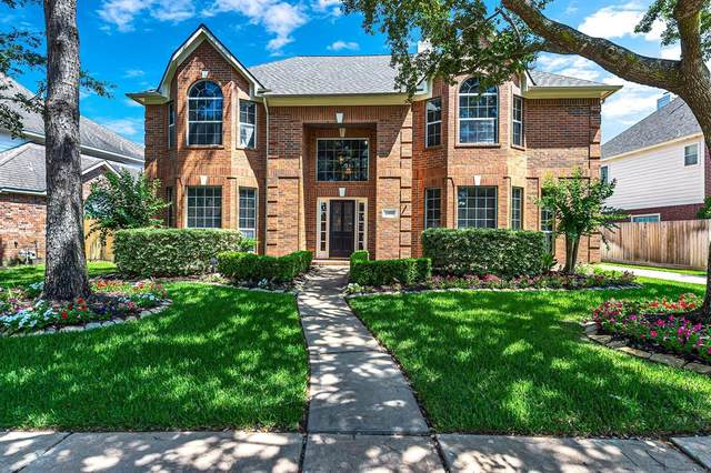 23010 Cable Terrace Drive, Katy, TX 77494 (MLS #76701495) :: Giorgi Real Estate Group
