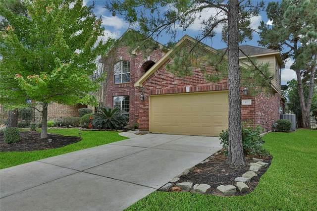 87 Sagamore Ridge Place, Spring, TX 77389 (MLS #76702950) :: Ellison Real Estate Team