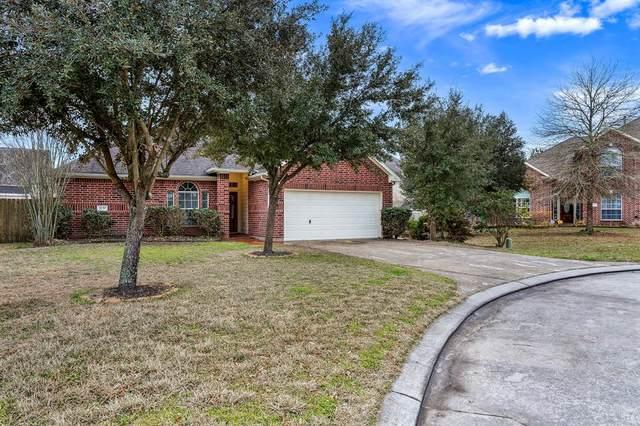 2057 Lulach Lane, Conroe, TX 77301 (MLS #76704886) :: Giorgi Real Estate Group