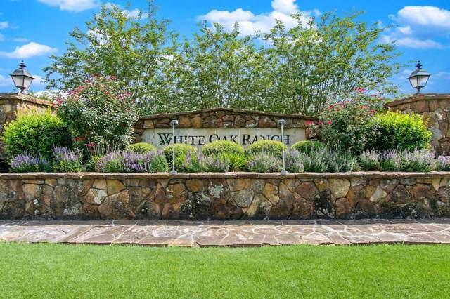 12300 Oak Bend Circle, Conroe, TX 77304 (MLS #76705291) :: Texas Home Shop Realty