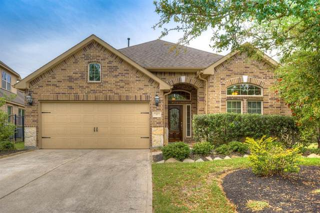 87 W Wading Pond Circle, Tomball, TX 77375 (MLS #76708158) :: Lisa Marie Group | RE/MAX Grand