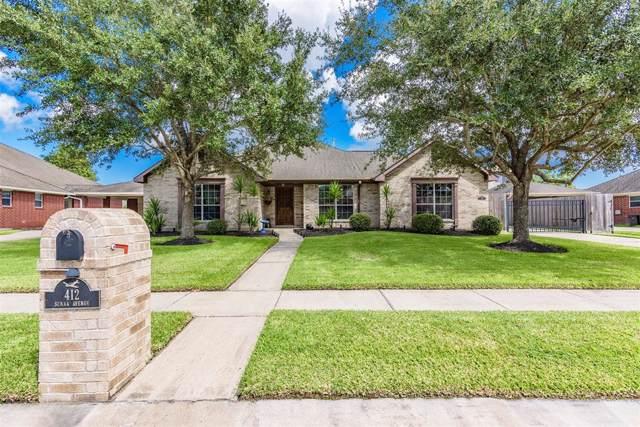 412 Senna Avenue, League City, TX 77573 (MLS #76708662) :: TEXdot Realtors, Inc.