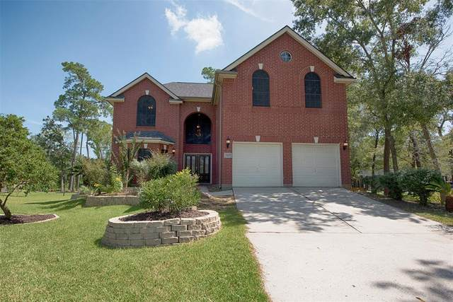 3527 Bayou Forest Drive, Shoreacres, TX 77571 (MLS #76708734) :: The Home Branch
