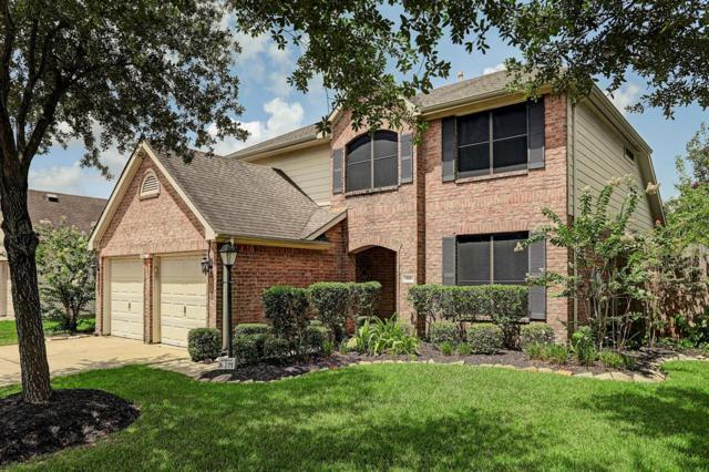 111 Cedar Branch Drive, League City, TX 77573 (MLS #76713193) :: Texas Home Shop Realty