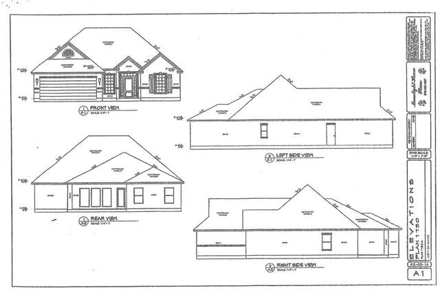 414 Pebble Drive, Dayton, TX 77535 (MLS #7671474) :: Bay Area Elite Properties