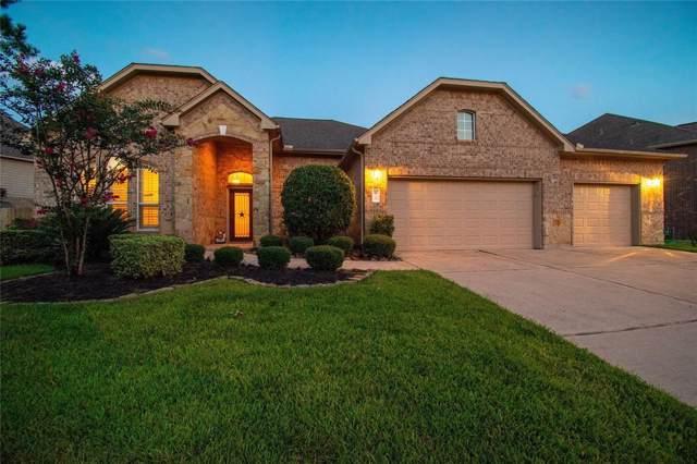 6747 Brock Meadow Drive, Spring, TX 77389 (MLS #76714841) :: Ellison Real Estate Team