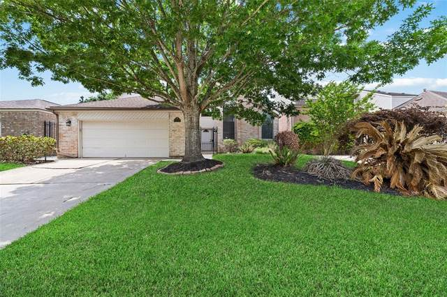 1102 Forest Home Drive, Houston, TX 77077 (MLS #76715430) :: The SOLD by George Team