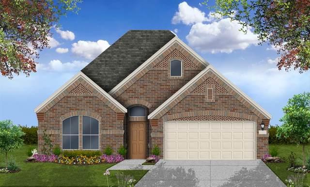 4510 Cedar Butte Lane, Manvel, TX 77578 (MLS #76717269) :: The SOLD by George Team